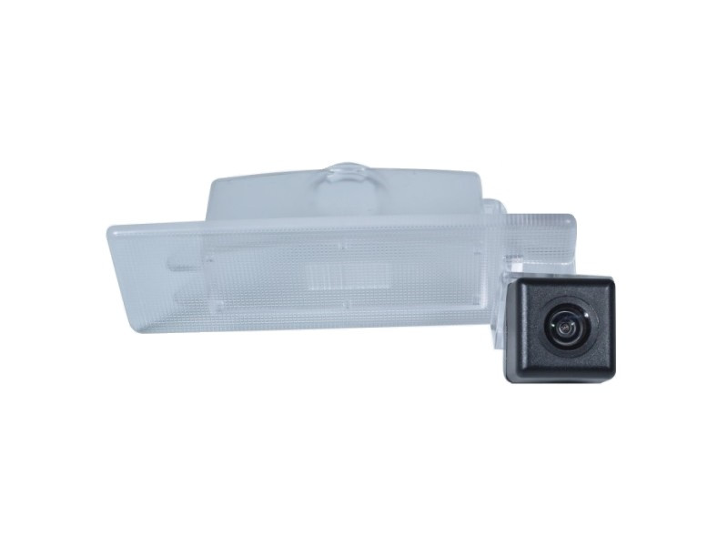 Штатная камера заднего вида My-Way MW-6123N. Hyundai i40 (2011-н.в.)/Sonata NF (2005-2008)/Sonata (2005-2012)