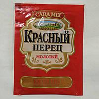 Красный перец (чили) молотый Caramix 15 гр
