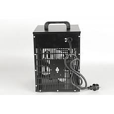 Електричний обігрівач 3.3kW BLACK STORM, фото 3