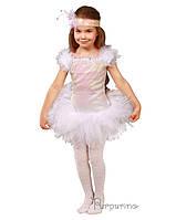 Детский карнавальный костюм Снежинки Код 2151