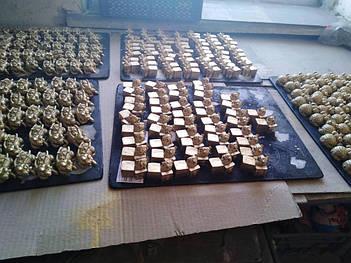 Производство Сувениров из полистоуна в Украине .Огромный ассортимент продукции. 4