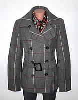 Шерстяное Стильное Пальто от New View Размер: 50-L,XL