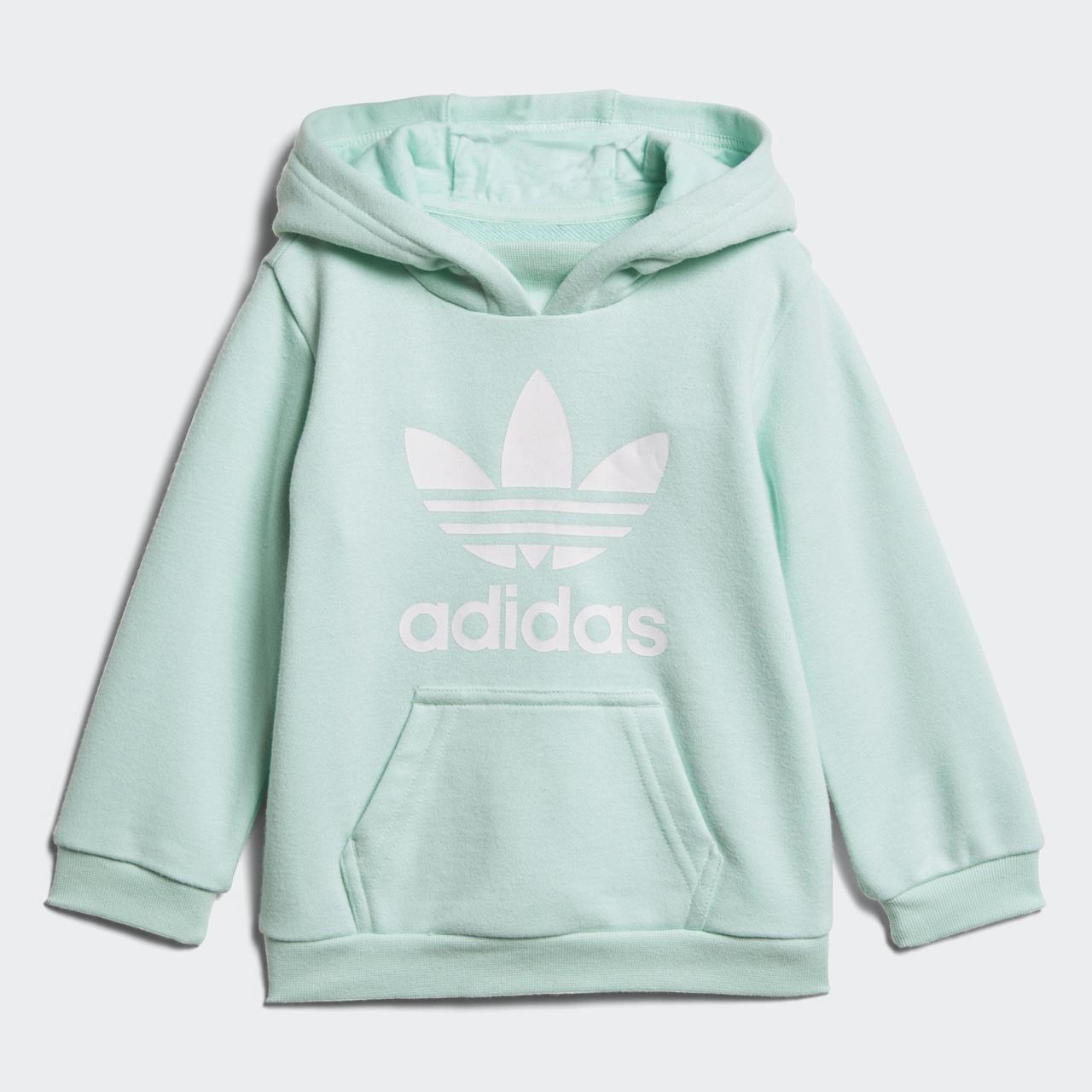 6b2c8b16e2f6dc Детский костюм Adidas Originals Trefoil (Артикул: D96068) -  Интернет-магазин «Эксперт