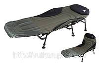 Раскладная кровать на 6 ножках