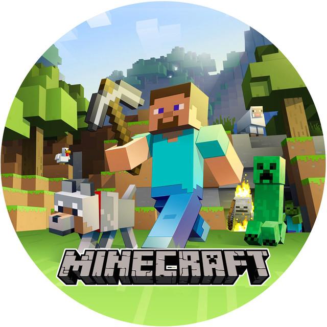 Игрушки и аксессуары Майнкрафт Minecraft