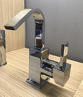 Дизайнерский смеситель для умывальника Bugnatese Inside 9223 Италия