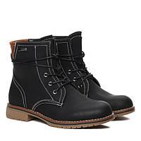 Черные трекинговые женские ботинки 4EL3b JA3189 BLACK 38,37,36,41,40 69f31eb6388
