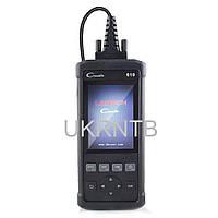 Диагностика авто / Сканер / Считыватель / OBD2 OBD 2 OBD-II + ABS + SRS Airbag / Автосканер LAUNCH оригинал