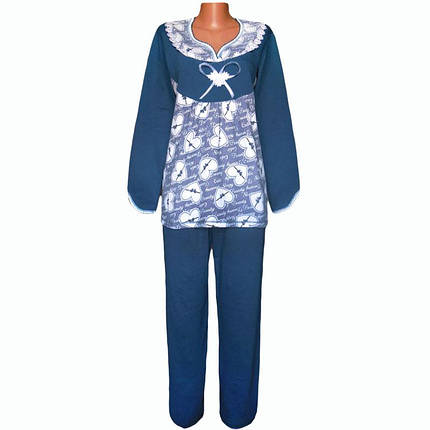 Пижама теплая домашняя!, фото 2