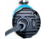 Болгарка Grand МШУ-125-1350Е с регулятором оборотов, фото 2