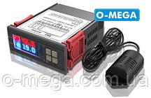 Регулятор температуры и влажности DM-SHT2000