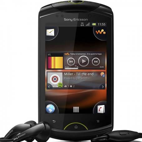 Чехол для Sony Ericsson Live with Walkman wt19i
