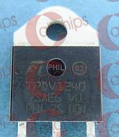 Тиристор 40А 1200В STM TPDV1240RG TO3P