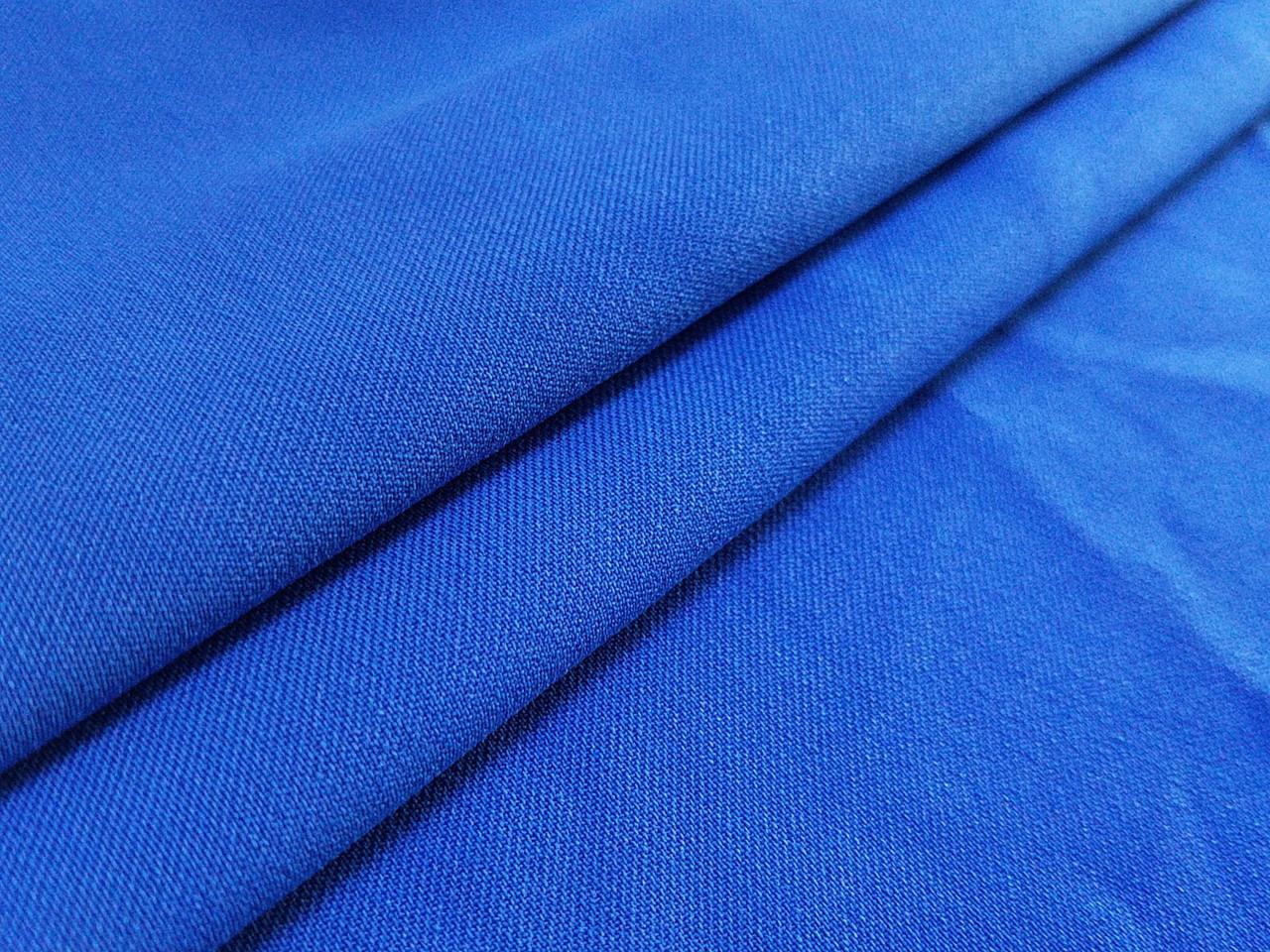 Дона креп, синий