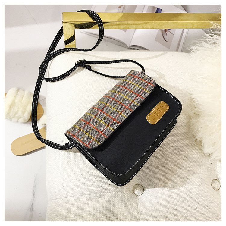 Женская сумочка клатч кожа PU плотная