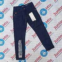SEAGULL теплые котоновые брюки на флисе для мальчиков оптом