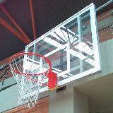 Щит Баскетбольный игровой простой 1.20 х 0.90