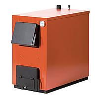Твердотопливный котел Макситерм 20 кВт без плиты