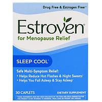 Estroven, Средство при менопаузе, здоровый сон, 30 капсул