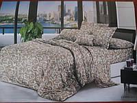 Ткани для пошива постельного белья сублимация полик-031