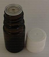 Стеклянный флакон 5 мл, пробник с дозатором