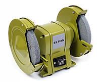 Точильный станок Eltos ТЭ-200 (1100 Вт), фото 4