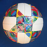 Мяч футбольный ADIDAS UEFA NATIONS LEAGUE OMB CW5295 (размер 5), фото 3