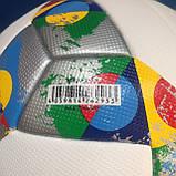 Мяч футбольный ADIDAS UEFA NATIONS LEAGUE OMB CW5295 (размер 5), фото 9