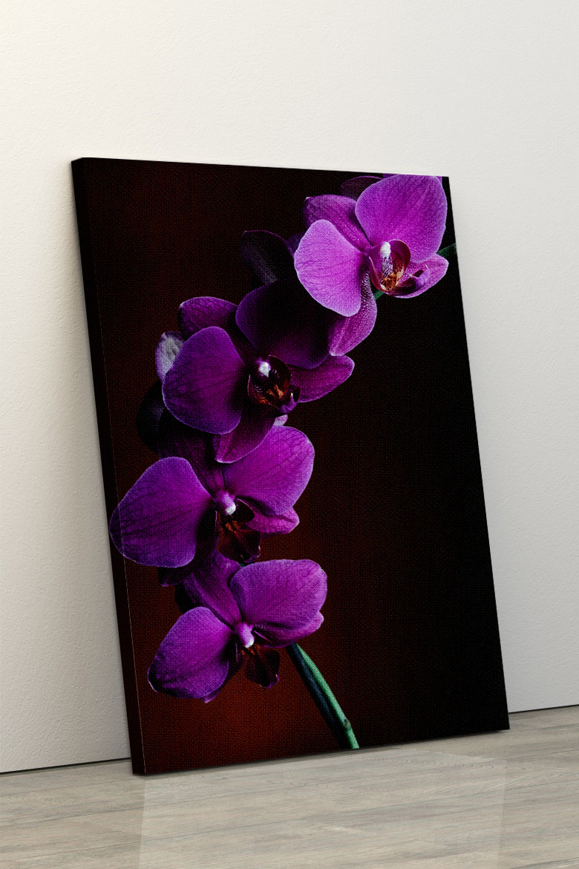 Фотокартина на полотні у вітальню, спальню, офіс, картина без рами, натягнута на підрамник