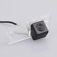 Штатная камера заднего вида My-Way MW-6055. Kia Cerato 2003-2008, фото 1