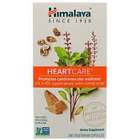 Himalaya, HeartCare, 240 растительных капсул