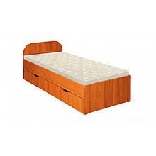 Ліжко Соня - 1 з ящиками