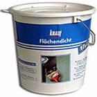 Гидроизоляция FLACHENDICHT KNAUF б\б - 5 кг