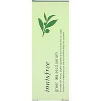 Innisfree, Сыворотка из семян зеленого чая, 80 мл