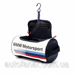 Несессер BMW Motorsport Wash Bag (80222446466)