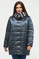 Зимняя куртка -31356-2 Prunel 458, фото 1