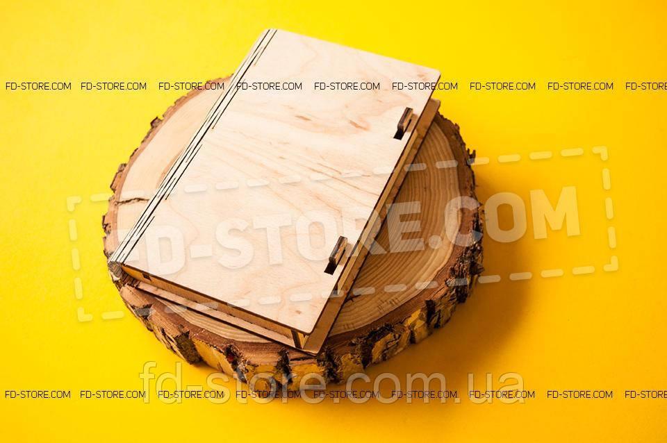Расчётница деревянная