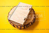 Расчётница деревянная, фото 1