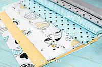 Новые ткани (реальные фото в сочетании)