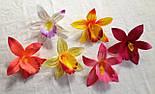 Букет орхидеи   55 см (6 шт в уп), фото 2