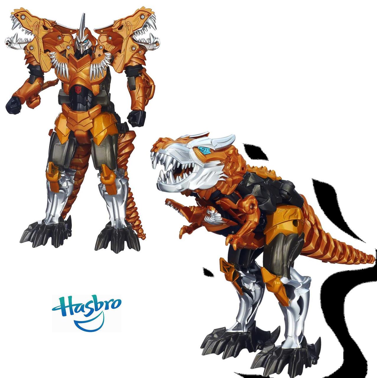 Робот-трансформер Гримлок - Grimlock, TF4, Flip&Change, Hasbro