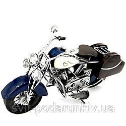 Модель мотоцикла байка CJ100400B