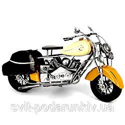 Модель мотоцикла байка CJ100400C