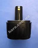 Аккумулятор универсальный прямой 18V, фото 4