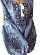 """Женская вышитая рубашка """"Берда"""" BT-0042, фото 2"""