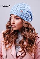 Стильная шапка 304(2)