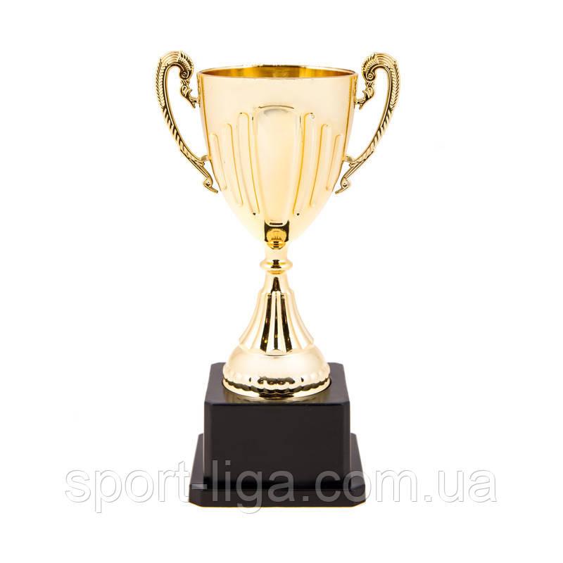 Кубок 18 см, чаша наградной