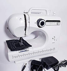 Швейная машинка 12 в 1, фото 3