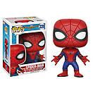 Фигурка Funko Pop  Человек-паук (Spider-Man), фото 4