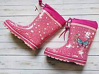 Гумові чоботи дитячі і підліткові в Вінниці. Порівняти ціни 7f0f6662dc03f